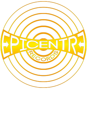 Logo Epicentre Records